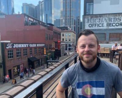 Robert, 34 years, Male - Looking in: Denver CO