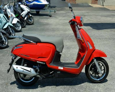 2020 Kymco Like 150i ABS Noodoe Scooter Clearwater, FL