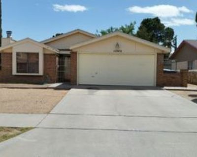 11440 Beach Front Dr, El Paso, TX 79936 3 Bedroom Apartment