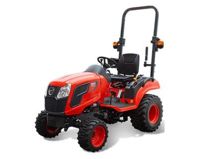 2021 KIOTI CS2520 Compact Tractors Cherry Creek, NY