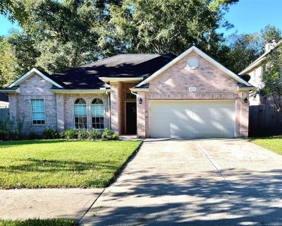 20731 Water Point Trail, Humble, TX 77346