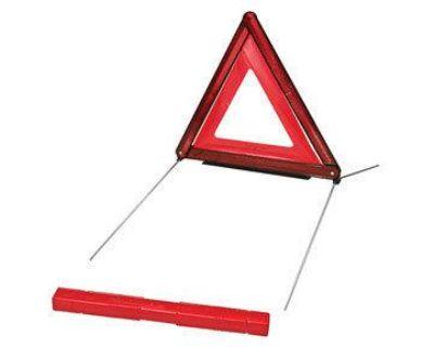 Volkswagen Warning Triangle