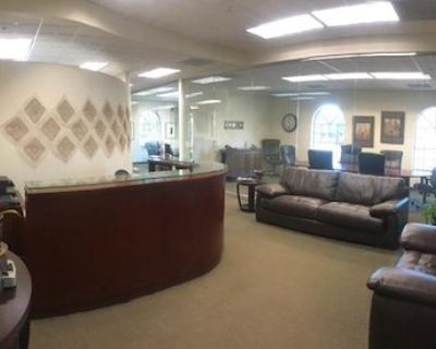 Modesto Conference/Office/Meeting Rooms