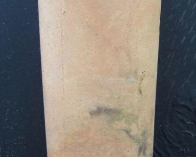 New - Pizza Oven/Chimney Clay-Tile/Flue/Liner/Pot