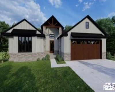 Home For Sale In Springfield, Illinois