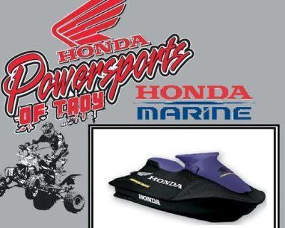 New Genuine Honda Personal Watercraft Cover Blue/black F-15/f-15x