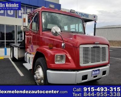 Used 2000 Freightliner FL70 FL170
