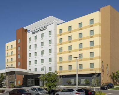 Fairfield Inn & Suites- Florida City