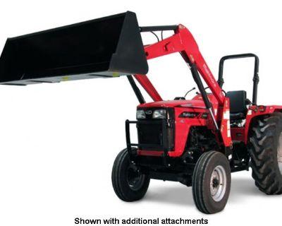 2020 Mahindra 4540 2WD Compact Tractors Purvis, MS