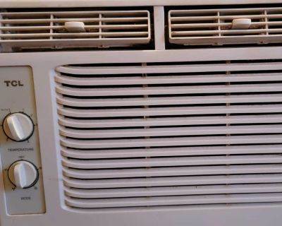 Tcl window air conditioner
