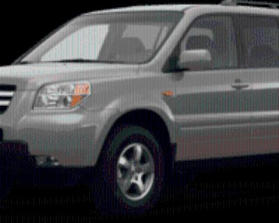 2007 Honda Pilot EX