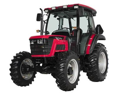2021 Mahindra 6065 Power Shuttle Cab Utility Tractors Purvis, MS