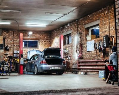 Car Maintenance in Naperville