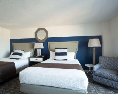 South Shore Harbour Resort & Conference Center - League City