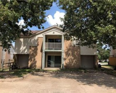 1108 Autumn Cir #D, College Station, TX 77840 2 Bedroom Apartment