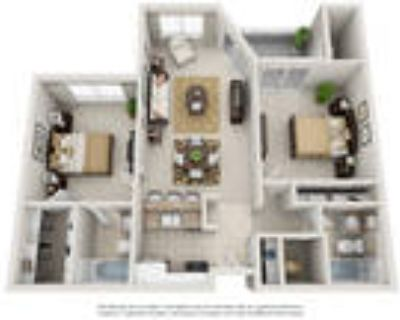 Avondale - Two Bedroom