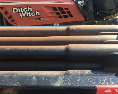 2000 DITCH WITCH JT4020 Drilling Equipment