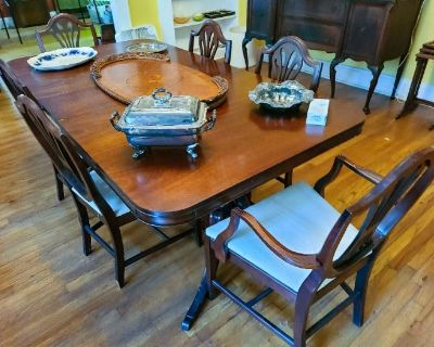 Thatcher Estate Sales: Eclectic Collection on Ontario