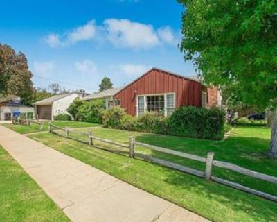 650 Almar Ave, Los Angeles, CA 90272 3 Bedroom Apartment