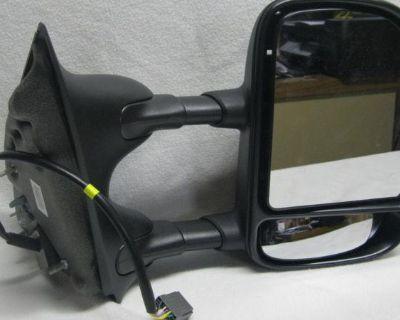 Ford 2003-2007 F250 F350 F450 Power Mirror Trailer Tow Signal Heated