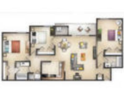 The Cloisters - 3 Bedroom