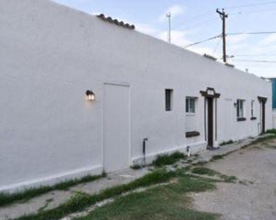 114 Paden St #1, El Paso, TX 79905 1 Bedroom Apartment