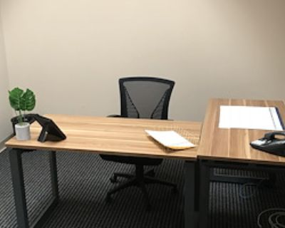 Private Office for 2 at TKO Suites - Raleigh, NC