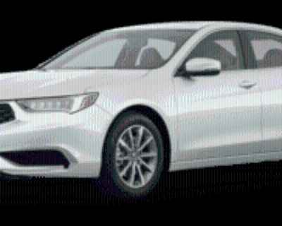 2019 Acura TLX Standard