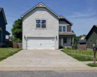 520 Sitka St, Clarksville, TN 37040 3 Bedroom House