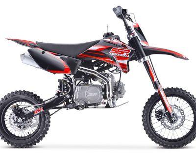 2021 SSR Motorsports SR125TR Motorcycle Off Road Little Rock, AR