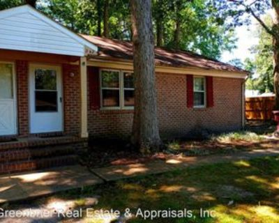 242 Hurdle Dr, Chesapeake, VA 23322 2 Bedroom Apartment