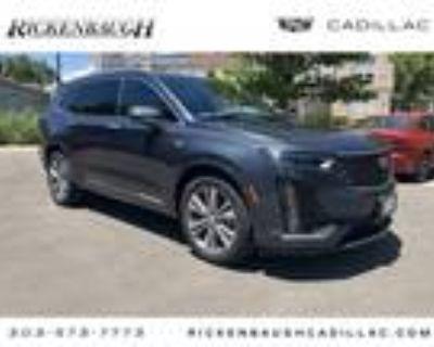2020 Cadillac XT6 Premium Luxury Platinum
