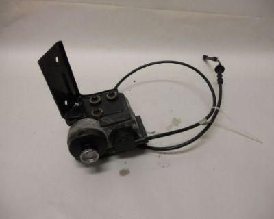 99-04 Ford Mustang Gt V8 4.6 V6 3.8 Cruise Control Assembly Module 00 01 02 03