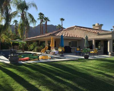 PGA WEST/La Quinta 2950 Sq Ft with Pool & Jacuzzi - La Quinta