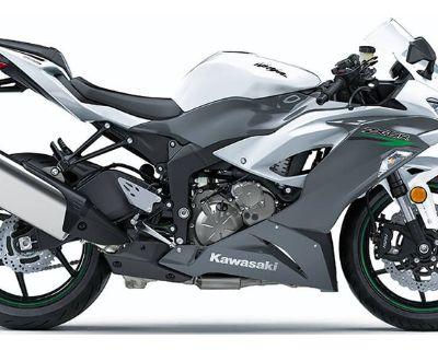 2021 Kawasaki Ninja ZX-6R Supersport Kaukauna, WI
