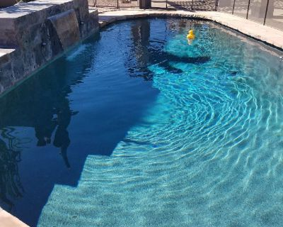 Room for Rent in Spa-Like Old-Town Scottsdale House