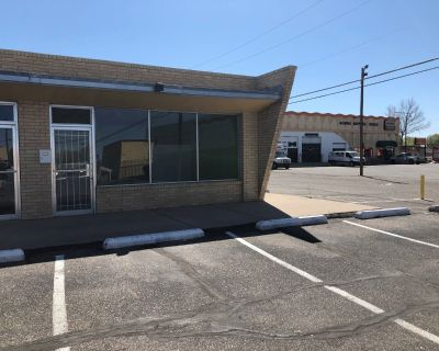 Retail Office Condo Building for Sale