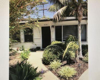 Palm Cottage - Summer rental - North Park