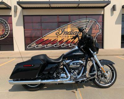 2018 Harley-Davidson Street Glide Touring Norman, OK