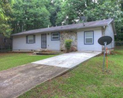 4749 Lost Colony Ct #1, Stone Mountain, GA 30088 3 Bedroom Apartment