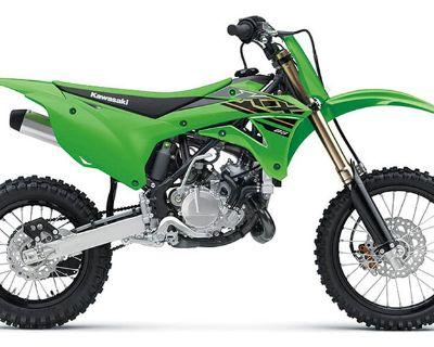 2021 Kawasaki KX 85 Motocross Off Road Sacramento, CA