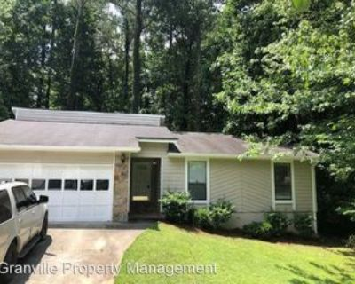 5032 Mixon Pl, Stone Mountain, GA 30087 3 Bedroom House