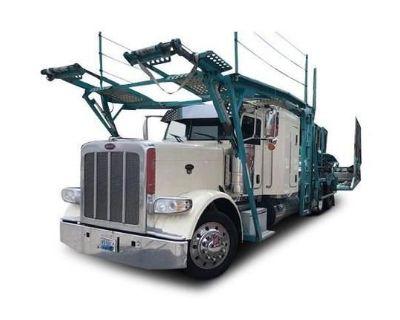 2017 PETERBILT 389 Sleeper Trucks Heavy Duty