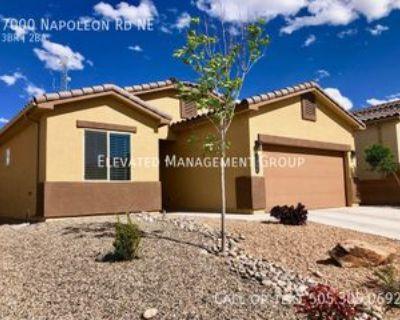 7000 Napoleon Rd Ne, Rio Rancho, NM 87144 3 Bedroom House