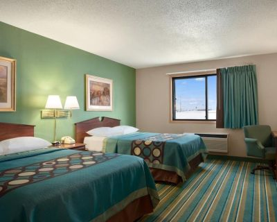 Coratel Inn & Suites New Richmond - New Richmond