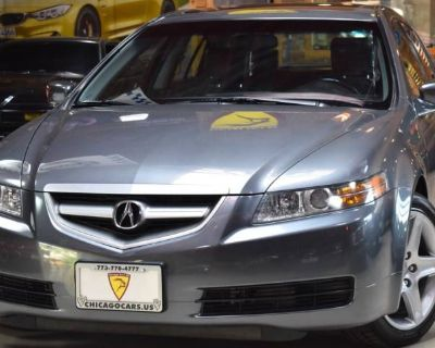 2004 Acura TL Standard