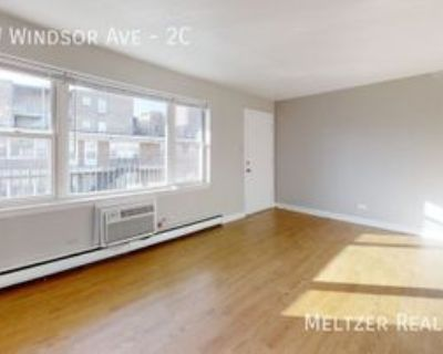 6606 W Windsor Ave #2C, Berwyn, IL 60402 1 Bedroom Apartment
