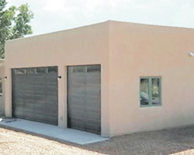 We build all types of Sheds and Garages Call 505-908-8042 for a Free Estimate