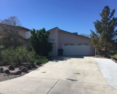 1385 Verde Dr, Bullhead City, AZ 86442 3 Bedroom House