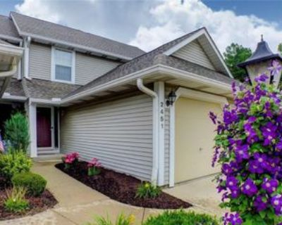 2451 Wrens Dr S, Stow, OH 44224 2 Bedroom Condo